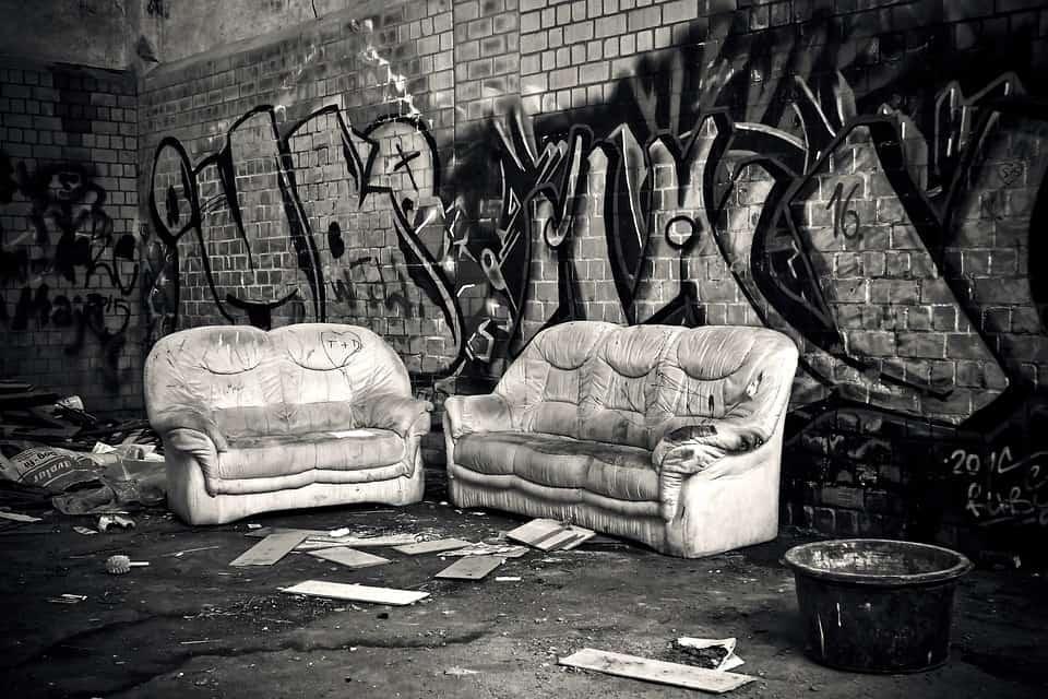 sgombero divani Milano